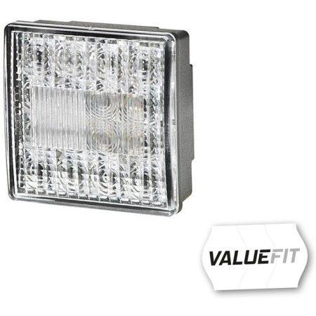 Atpakaļgaita lukturis, LED, 12 V
