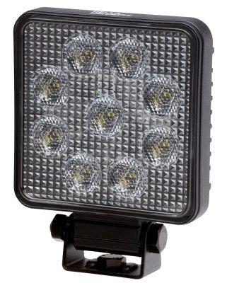 Lukturi darba Hella ValueFit LED 1000lm
