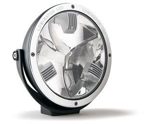 Papildlukturi Ref. 40 Luminator LED 12-24V + gab 30W