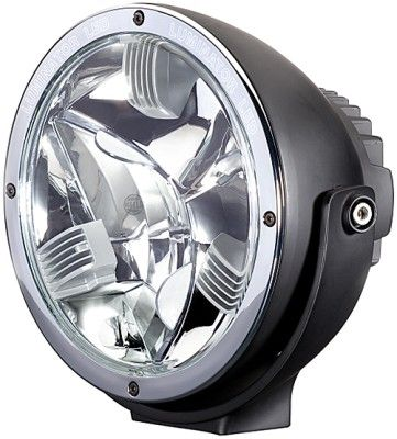 Papildlukturi Ref. 50 Luminator LED 12-24V + gab 30W