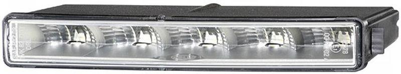 Daytime running lights with position light, 12 V, right