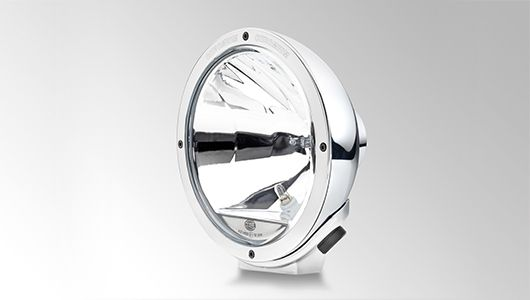 High-beam headlamp (ECE Ref. 50)
