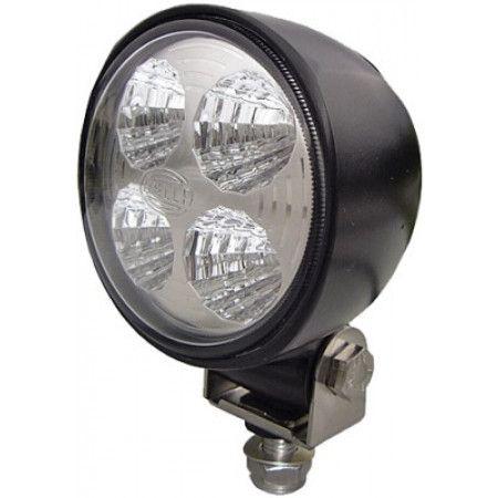 HELLA spotlight Module 70 Generation III LED