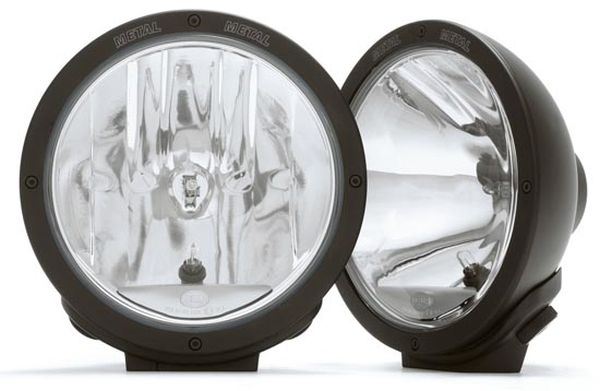 High-beam headlamp (ECE Ref. 17.5)